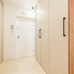 Апартаменты Rondo ONZ P&O Apartments интерьер отеля фото 3