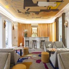 Отель Hôtel Vernet фото 4
