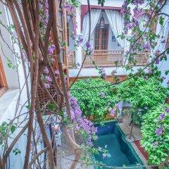 Отель Riad Sadaka фото 13