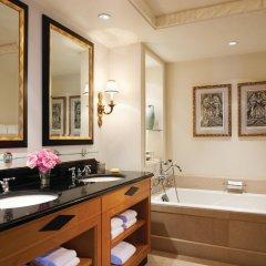 Four Seasons Hotel Вашингтон ванная