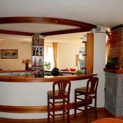 Отель Lina Guest House гостиничный бар
