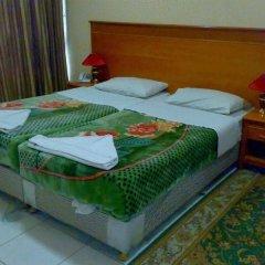 Отель Shalimar Park комната для гостей фото 4
