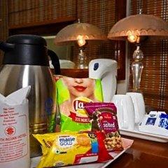 Отель South Indian Hotel Индия, Нью-Дели - отзывы, цены и фото номеров - забронировать отель South Indian Hotel онлайн фото 14
