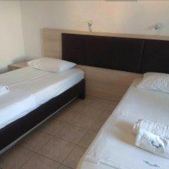Отель Tassos 2 Греция, Пефкохори - отзывы, цены и фото номеров - забронировать отель Tassos 2 онлайн комната для гостей фото 2
