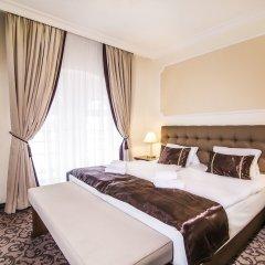 Отель Windsor Spa Карловы Вары комната для гостей фото 8