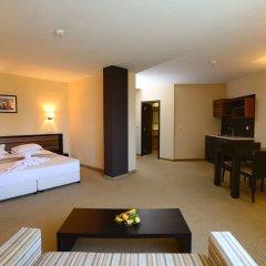 Отель MPM Hotel Mursalitsa Болгария, Пампорово - отзывы, цены и фото номеров - забронировать отель MPM Hotel Mursalitsa онлайн комната для гостей фото 4