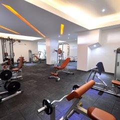 Otel Mustafa Турция, Ургуп - отзывы, цены и фото номеров - забронировать отель Otel Mustafa онлайн фитнесс-зал фото 2