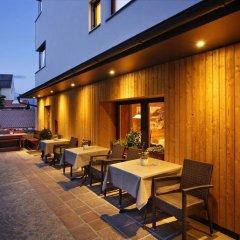 Отель Gasthof zur Sonne Стельвио гостиничный бар
