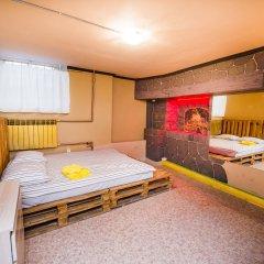 Гостиница South Dakota комната для гостей фото 3