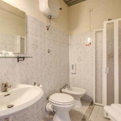 Отель Delle Nazioni Италия, Флоренция - 4 отзыва об отеле, цены и фото номеров - забронировать отель Delle Nazioni онлайн ванная
