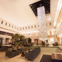 Отель Hilton Vilamoura As Cascatas Golf Resort & Spa интерьер отеля фото 3