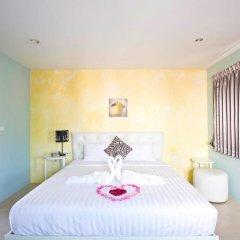 Отель OYO 345 The Click Guesthouse at Chalong Таиланд, Бухта Чалонг - отзывы, цены и фото номеров - забронировать отель OYO 345 The Click Guesthouse at Chalong онлайн комната для гостей фото 3