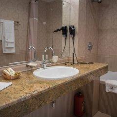 Гостиница Разумовский ванная