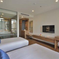 HAIAN Beach Hotel & Spa комната для гостей фото 3