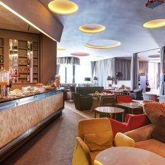 Gray Boutique Hotel and Spa гостиничный бар