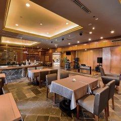 Lotte Legend Hotel Saigon гостиничный бар