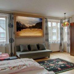 Отель Pokoje Zamoyskiego комната для гостей фото 4