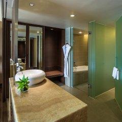 Отель Hyatt Regency Kinabalu Малайзия, Кота-Кинабалу - отзывы, цены и фото номеров - забронировать отель Hyatt Regency Kinabalu онлайн сауна
