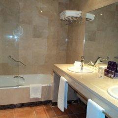 Отель Parador de Lorca ванная фото 2