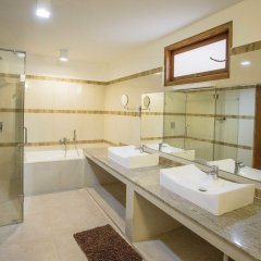 Отель Minn Gee Resort Passikuda сауна