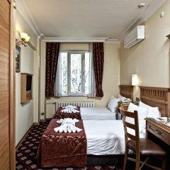 Отель Taksim Star Express Стамбул комната для гостей фото 2