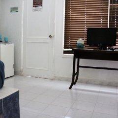 Отель Hosteria Mar y Sol Колумбия, Сан-Андрес - отзывы, цены и фото номеров - забронировать отель Hosteria Mar y Sol онлайн интерьер отеля фото 3