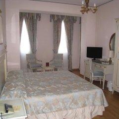 Отель Quisisana Terme Италия, Абано-Терме - отзывы, цены и фото номеров - забронировать отель Quisisana Terme онлайн комната для гостей фото 2