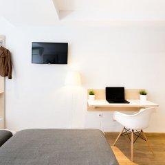 Отель Rooms Ciencias Испания, Валенсия - 1 отзыв об отеле, цены и фото номеров - забронировать отель Rooms Ciencias онлайн удобства в номере фото 2