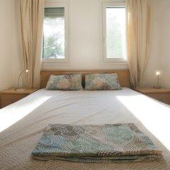 Отель Olive Village Греция, Ситония - отзывы, цены и фото номеров - забронировать отель Olive Village онлайн комната для гостей фото 5