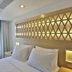 JDW Design Hotel комната для гостей
