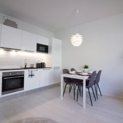 Апартаменты 2ndhomes Iso Roobertinkatu Apartment в номере