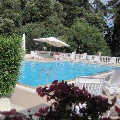 Отель Gioia Garden Италия, Фьюджи - отзывы, цены и фото номеров - забронировать отель Gioia Garden онлайн бассейн фото 2