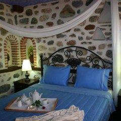 Отель Acrotel Athena Pallas Village комната для гостей