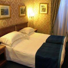 Отель BARBERINI Рим комната для гостей фото 2
