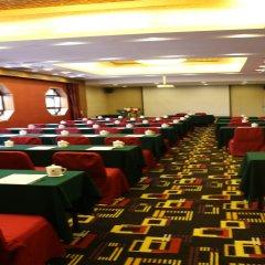Отель Beijing Exhibition Centre Hotel Китай, Пекин - отзывы, цены и фото номеров - забронировать отель Beijing Exhibition Centre Hotel онлайн помещение для мероприятий фото 2