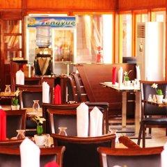 Don Gal Hotel гостиничный бар