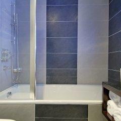 Отель The Marble Arch London Великобритания, Лондон - отзывы, цены и фото номеров - забронировать отель The Marble Arch London онлайн ванная фото 2