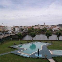 Grande Hotel Dom Dinis бассейн фото 2