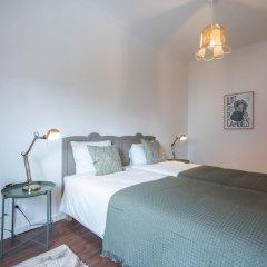 Отель Akicity Rato Hemel Португалия, Лиссабон - отзывы, цены и фото номеров - забронировать отель Akicity Rato Hemel онлайн комната для гостей фото 4