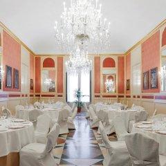 Отель Eurostars Centrale Palace Италия, Палермо - 1 отзыв об отеле, цены и фото номеров - забронировать отель Eurostars Centrale Palace онлайн помещение для мероприятий фото 2