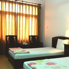 Van Nam Hotel Халонг комната для гостей фото 2
