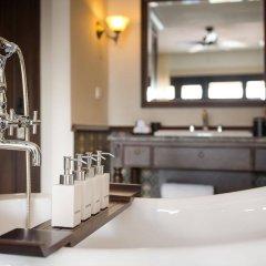 Отель La Siesta Hoi An Resort & Spa ванная фото 2