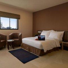 Champa Central Hotel комната для гостей фото 2