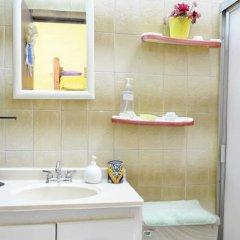 Casa Zalaoui Hostel ванная фото 2