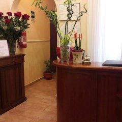 Отель Aristotele интерьер отеля