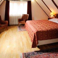 Отель The Charles удобства в номере фото 2