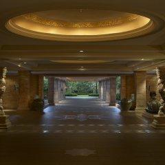 Отель The Leela Goa Индия, Гоа - 8 отзывов об отеле, цены и фото номеров - забронировать отель The Leela Goa онлайн спа фото 2