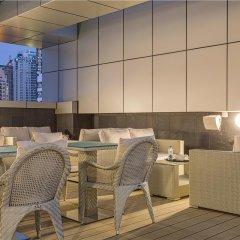 Отель Wyndham Dubai Marina Дубай в номере