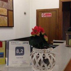 Отель Guidi интерьер отеля фото 3