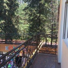 Гостевой дом Рамо балкон